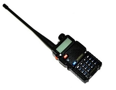 Инструкция для рации BaoFeng UV-5R radio