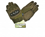 Перчатки Mechanix M-Pact 3 Ultimate Impact Protection MP3-UIP olive (L)