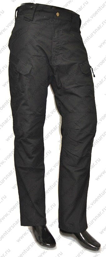 Брюки Tactical Pants черн. (34) р. L