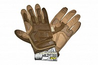Перчатки Mechanix M-Pact Cover Glove MPT-55 coyote (L)