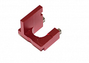 М блок  M4 Gearbox Clamp for M4  V2 M-290 (ZC)