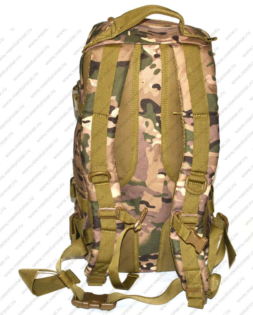 Рюкзак Backpack Racoon I, 1005X multicam