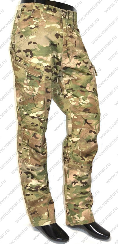 Брюки Tactical Pants мультикам (34) р. L