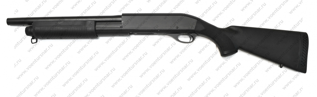 Дробовик пневм. CM350MN M870 REMINGTON  (Cyma)